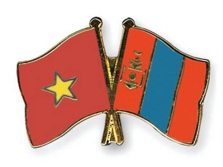 Việt Nam - Mông Cổ tăng cường quan hệ hợp tác  - ảnh 1