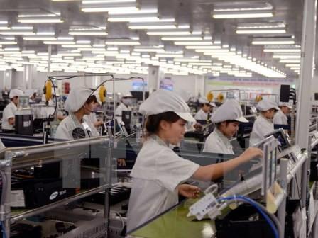 Việt Nam lần đầu tiên trở thành thị trường lớn thứ tư của Hàn Quốc - ảnh 1