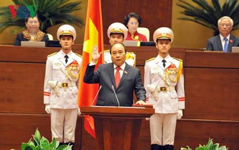 Thách thức và nhiệm vụ mới của Chính phủ - ảnh 3