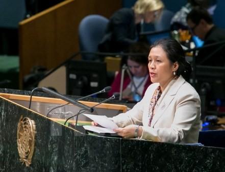 Liên hợp quốc kêu gọi các quốc gia khẩn trương thực thi các mục tiêu phát triển bền vững  - ảnh 1