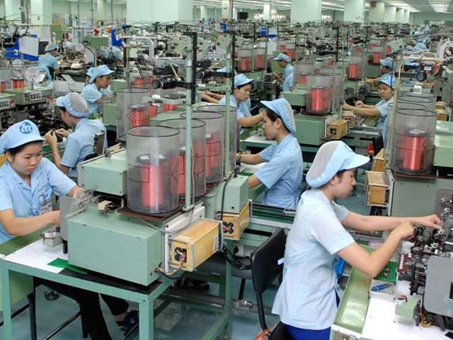 Thủ đô Hà Nội và nỗ lực nắm bắt những cơ hội từ TPP - ảnh 1