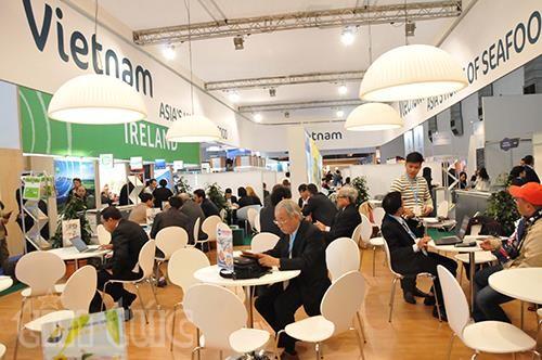 Tăng cường sản phẩm thủy sản giá trị gia tăng của Việt Nam vào thị trường châu Âu  - ảnh 1