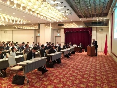 Việt Nam và Nhật Bản hợp tác kinh doanh và thúc đẩy đầu tư nông nghiệp - ảnh 1