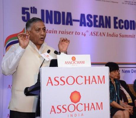 Việt Nam tích cực thúc đẩy quan hệ đối tác giữa Ấn Độ-ASEAN - ảnh 1