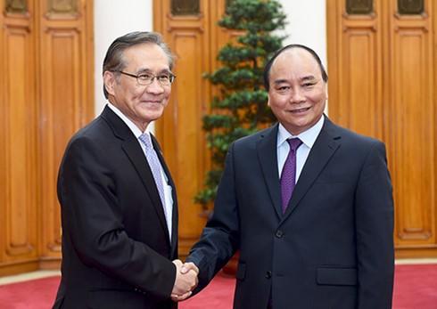 Thái Lan coi hợp tác với Việt Nam là ưu tiên hàng đầu - ảnh 1
