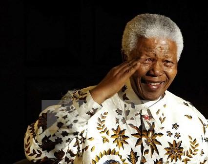 Ngày Quốc tế Nenson Mandela: