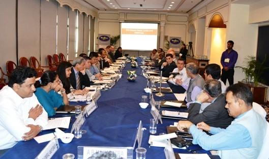 Hội thảo bàn tròn về vấn đề Biển Đông tại Ấn Độ - ảnh 1