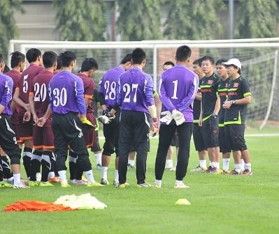 Phát triển toàn diện giữa hai nền bóng đá Việt Nam và Nhật Bản - ảnh 1