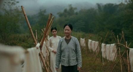 Phim Việt Nam giành hai giải thưởng tại Hong Kong (Trung Quốc)  - ảnh 1