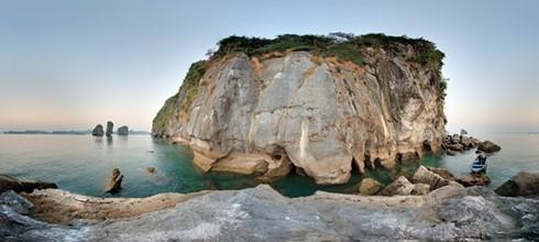 Quảng Ninh đề nghị phát triển sản phẩm du lịch liên quan đến bộ phim Kong: Skull Island - ảnh 1