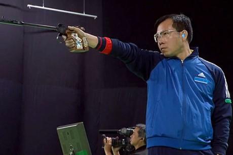 Việt Nam giành thêm 3 Huy chương vàng bắn súng Đông Nam Á - ảnh 1