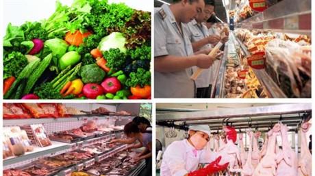 Quốc hội thảo luận về chính sách, pháp luật an toàn thực phẩm  - ảnh 1