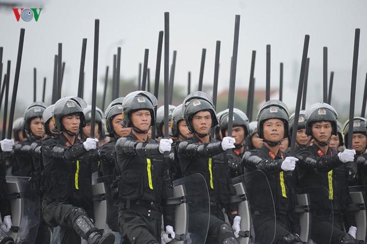 Việt Nam – Nhật Bản tăng cường hợp tác phòng chống tội phạm  - ảnh 1