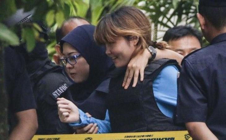 Tin bảo hộ công dân về vụ việc liên quan đến công dân Đoàn Thị Hương  - ảnh 1