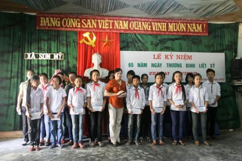 Trần Kim Xuyến - nhà báo liệt sỹ đầu tiên của Việt Nam - ảnh 5