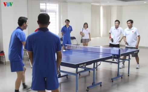 50 năm quan hệ Việt Nam – Campuchia: Giao lưu thể thao, văn hóa văn nghệ tại thủ đô Phnom Penh  - ảnh 1