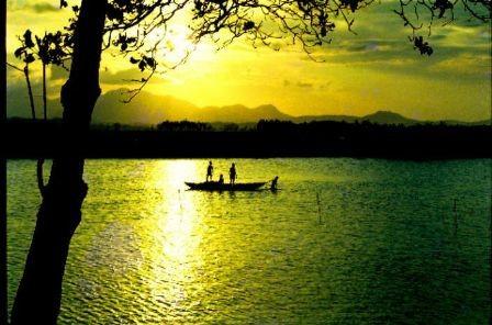 Vẻ đẹp núi Ấn sông Trà tỉnh Quảng Ngãi - ảnh 3