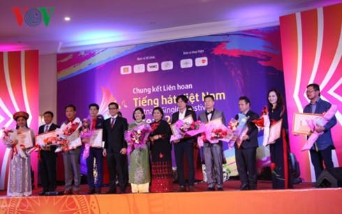 Đài Tiếng nói Việt Nam tổ chức Cuộc thi Tiếng hát ASEAN 2017 - ảnh 1