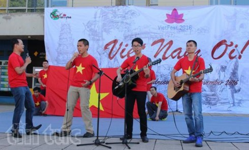 Tiếng Việt là ngôn ngữ được sử dụng nhiều thứ 4 tại Australia - ảnh 1