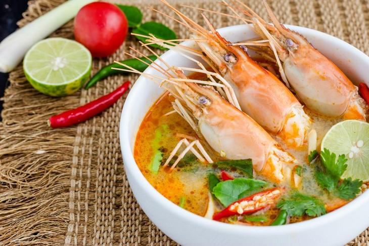 Tuần lễ ẩm thực Thái Lan sẽ diễn ra từ ngày 14-20/07 tại Hà Nội - ảnh 1