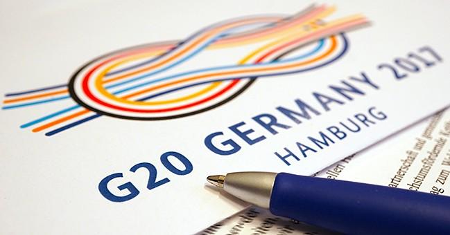 Hội nghị G20 khẳng định vai trò định hình một thế giới kết nối - ảnh 1