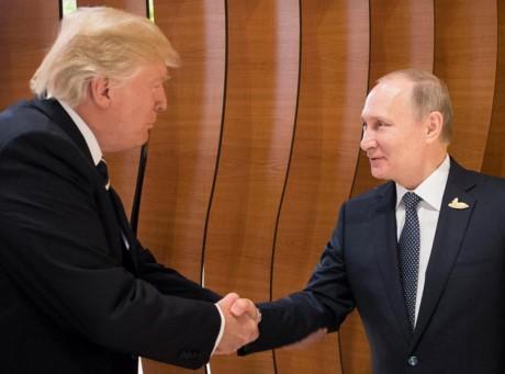 Chuyển động tích cực trong quan hệ Nga- Mỹ - ảnh 2