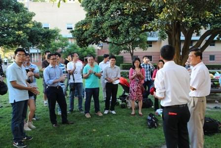 Việt Nam có số du học sinh đông thứ 4 ở Australia  - ảnh 1