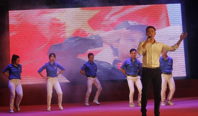Tuổi trẻ Việt Nam với Mùa hè tình nguyện - ảnh 1