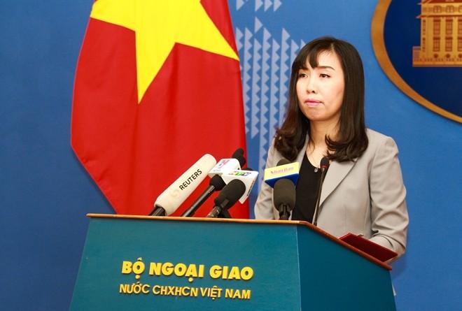 Người phát ngôn Bộ Ngoại giao thông tin về các công dân Việt Nam thiệt mạng tại Philippines - ảnh 1