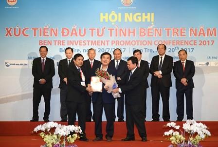 Bến Tre phấn đấu là tỉnh giàu có và năng động của cả nước, trở thành thủ phủ dừa của Việt Nam  - ảnh 3