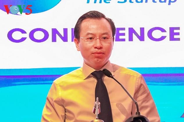 Thành phố Đà Nẵng cam kết hỗ trợ phát triển cộng đồng khởi nghiệp - ảnh 1