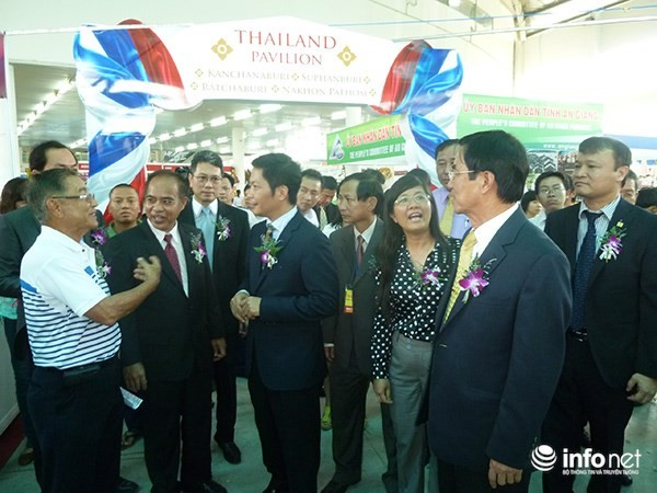 Gần 200 doanh nghiệp tham dự EWEC Đà Nẵng 2017 - ảnh 2