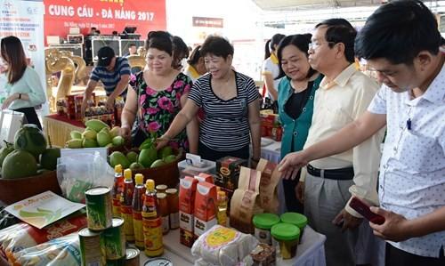 Gần 200 doanh nghiệp tham dự EWEC Đà Nẵng 2017 - ảnh 1