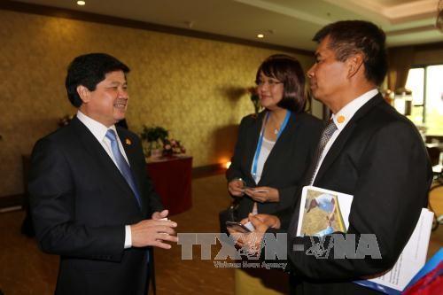 Kết thúc chuỗi sự kiện Tuần lễ An ninh lương thực APEC  - ảnh 2