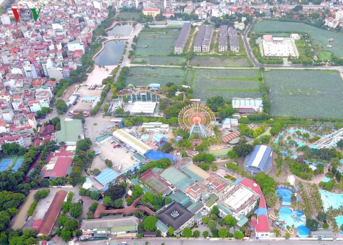 Tuyến phố đi bộ Trịnh Công Sơn - ảnh 2