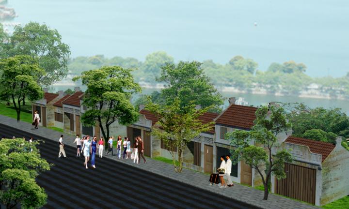 Tuyến phố đi bộ Trịnh Công Sơn - ảnh 4