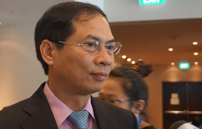 Việt Nam nỗ lực hội nhập quốc tế toàn diện - ảnh 4