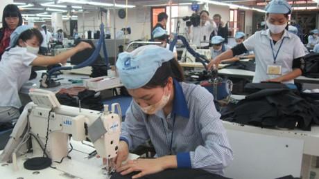 Cơ hội và thách thức đối với nền kinh tế Việt Nam khi tham gia Hiệp định Thương mại tự do thế hệ mới - ảnh 2