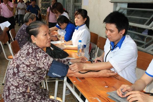 Tạo điều kiện Hội giáo dục chăm sóc sức khỏe cộng đồng Việt Nam tiếp tục phát triển - ảnh 1