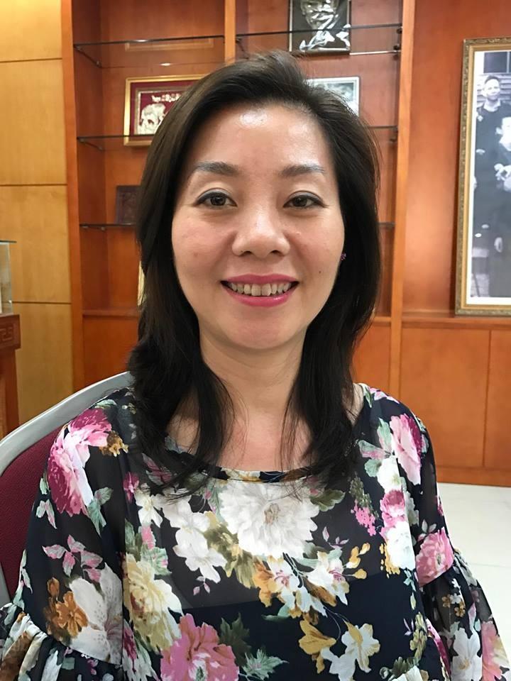 Nơi gắn kết và hỗ trợ tinh thần cho các cô dâu Việt - ảnh 2