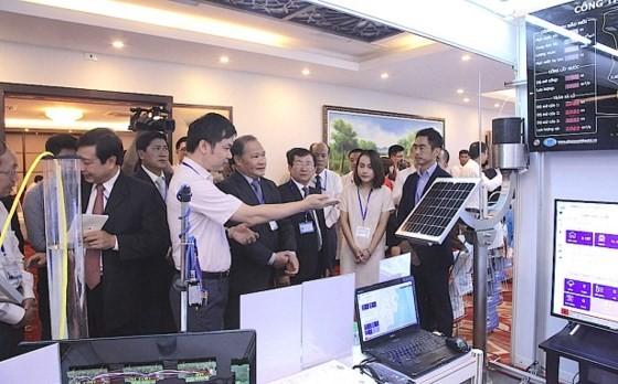Bế mạc Hội nghị các quan chức cao cấp APEC về quản lý thiên tai - ảnh 2