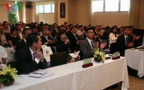 Doanh nghiệp Nhật Bản tìm kiếm cơ hội hợp tác tại Đồng Nai - ảnh 1