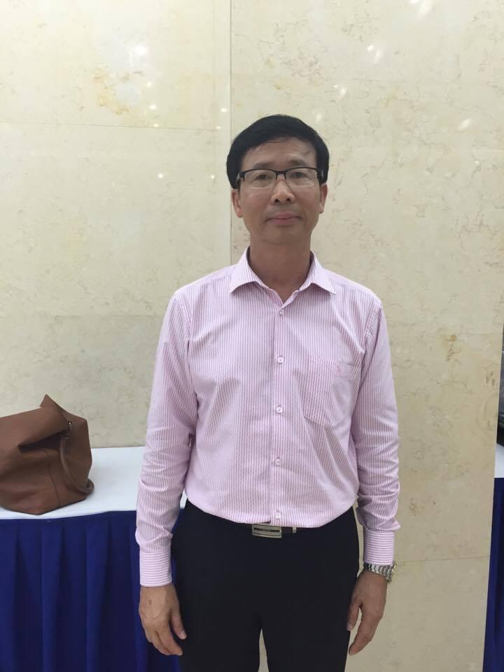 Gieo… để tiếng Việt ngày càng phát triển ở nước ngoài - ảnh 1