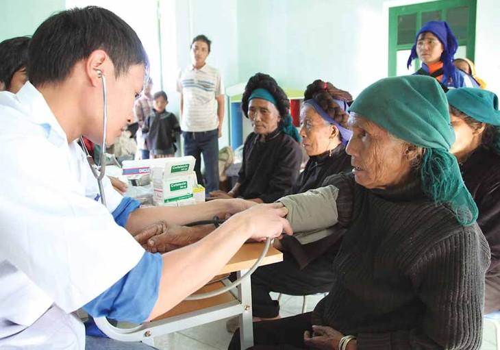 Lần đầu tiên tổ chức cuộc thi ảnh về người cao tuổi tại Việt Nam  - ảnh 1
