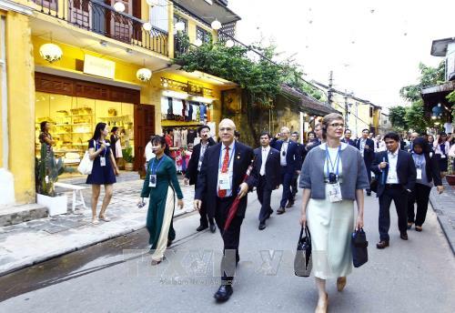 Dư luận nhân dân với Tuần lễ cấp cao APEC - ảnh 2