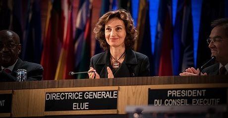 UNESCO chính thức có Tổng Giám đốc mới - ảnh 1