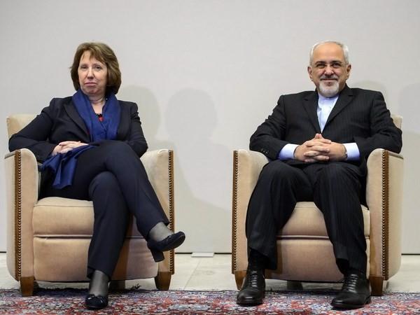 อิหร่านและกลุ่มพี 5+1 จะเจรจาต่อไปในวันที่ 18 กุมภาพันธ์ - ảnh 1