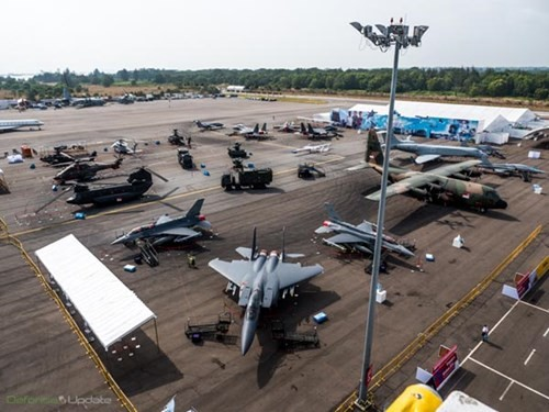 เวียดนามเข้าร่วมนิทรรศการด้านการบินที่ใหญ่ที่สุดในเอเชีย - ảnh 1