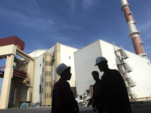 อิหร่านเปิดเผยเนื้อหาการเจรจากับกลุ่มพี 5 + 1 ที่จะมีขึ้นในเร็วๆนี้ - ảnh 1