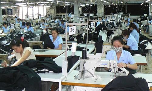เวียดนามเข้าร่วมการเจรจาความตกลง TPP อย่างกระตือรือร้น - ảnh 2